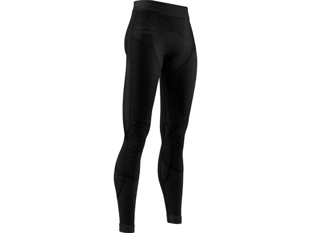 X-Bionic Apani 4.0 Leggings en mérinos Femme, black